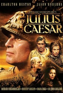 William Shakespeare julius caesar movie